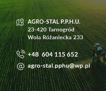 Agro-stal