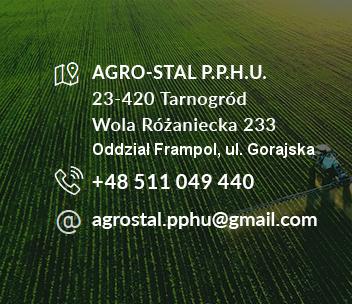 Agro-Stal Plus Frampol