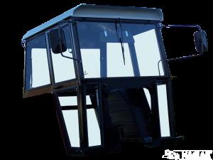 Kabiny do Ursus C-330